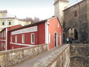 ingresso museo villafranca